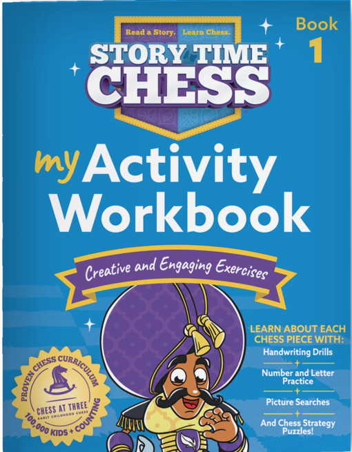 my Activity Workbook